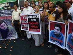 In Pakistan, Student's Lynching For Alleged Blasphemy A New Low - But No Surprise