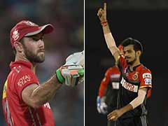 IPL Fantasy League 2017: Top 5 Picks For KXIP vs RCB Clash