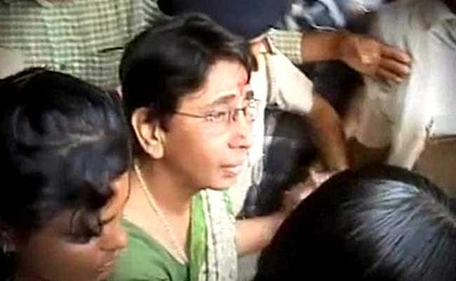 Can't Reach Amit Shah, Says Maya Kodnani, Wants Him To Prove Alibi