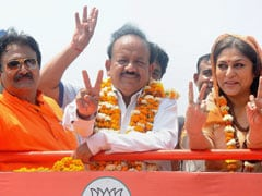 Union Minister Harsh Vardhan To Respond On Plea Challenging His Poll Win