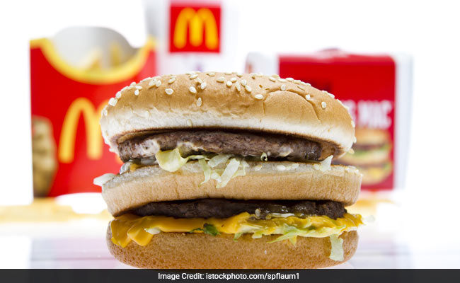 McDonald's new plan to growth in TN