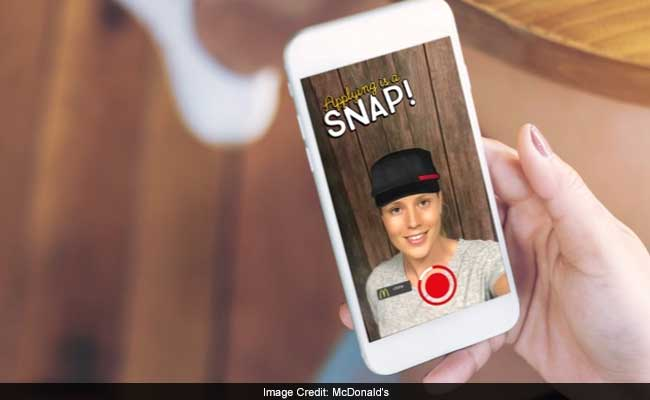 Apply For A Job Via Snapchat? It's Possible In Australia