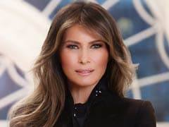 Melania Trump, America's Enigmatic First Lady
