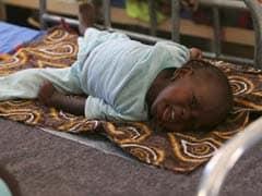 Meningitis Outbreak In Nigeria Has Killed 813 People: Report