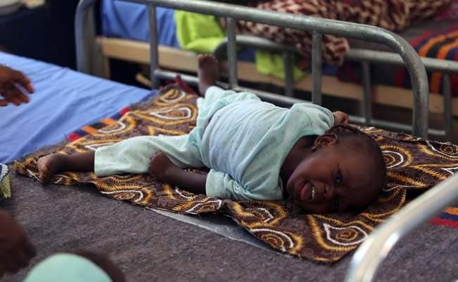 Meningitis Outbreak In Nigeria Has Killed 813 People: Report