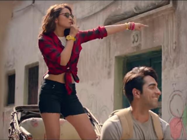 Meri Pyaari Bindu Trailer 3#: Meet Parineeti Chopra, 'Kolkata's Madonna'