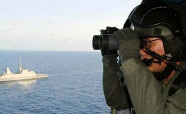 Malaysia Negotiating With US Firm To Resume MH370 Hunt