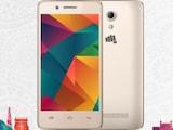 माइक्रोमैक्स कैनवस भारत 2 स्मार्टफोन लॉन्च, जानें कीमत व सारी ख़ूबियां