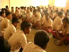 887 Students Fell Ill After Having Mid-Day Meals In 3 Years: Government