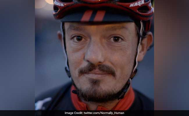 British Ultra-Distance Cyclist Mike Hall Killed During Race In Australia