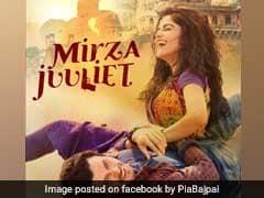 'मिर्जा जूलियट' फिल्म रिव्यू: अल्हड़ प्यार की कहानी लेकिन भटकावों से भरी