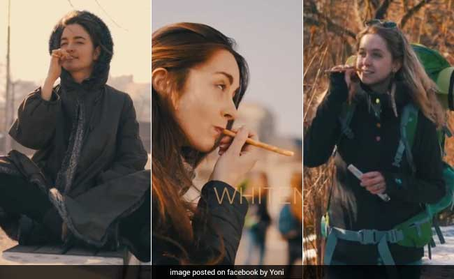 Company Sells Miswak As Trendy Raw Toothbrush, Twitter Is Not Amused