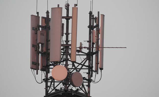 राजस्थान की जेल परिसरों के 500 मीटर के दायरे से फिलहाल नहीं हटेंगे मोबाइल टावर