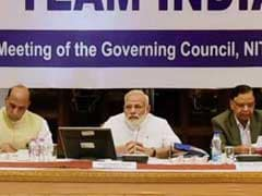 Work With Me As 'Team India', PM Narendra Modi Tells States At NITI Aayog Meet: 10 Facts