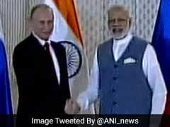 India Will Maintain Ties With Russia Independent Of United States: Ashley Tellis