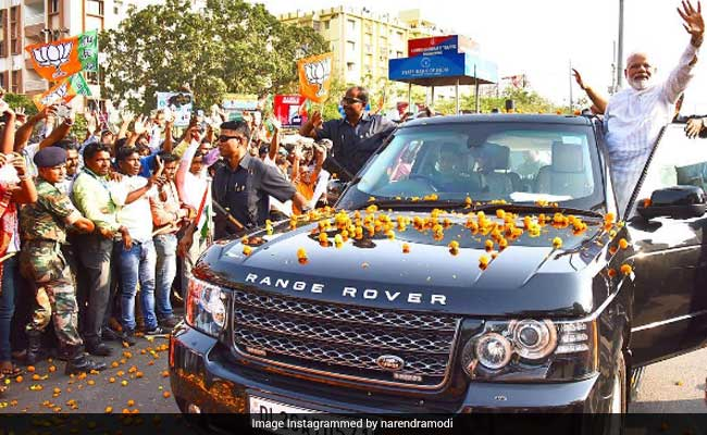 Red Beacon 'Lal Batti' Banned From May 1, PM Modi Says 'Every Indian Is A VIP'