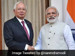 Malaysia, India Urge Nations To Resolve South China Sea Dispute