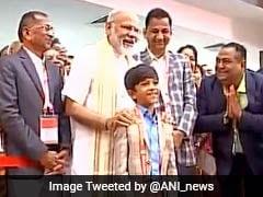 'For You, Speech In Hindi, Not Gujarati' - PM Narendra Modi's Outreach To Patidars