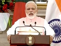 PM Narendra Modi's Veiled Attack At Pakistan: A 'Mindset' In South Asia 'Breeds' Terrorism