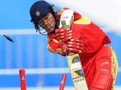 OMG : वनडे मैच में एक टीम ने बनाए 418 तो दूसरी टीम 28 रनों पर ऑलआउट