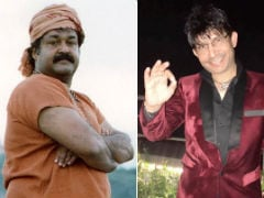 Kamaal R Khan Trolled For Calling Mohanlal '<I>Chhota</i> Bheem.' But He Doesn't Care