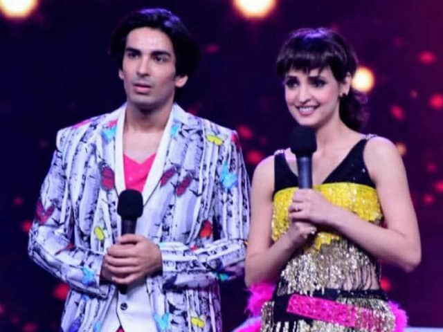 Nach Baliye 8: Sanaya Irani, Mohit Sehgal Scored The Least But Are 'Working Harder'
