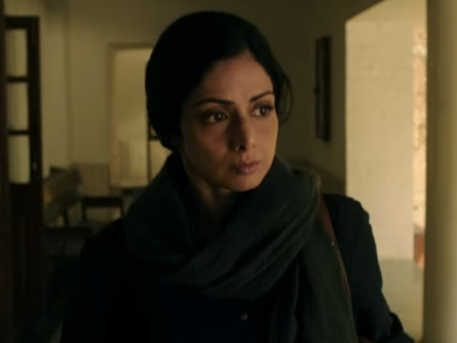 Mom Teaser: Sridevi Is Example Of What Happens When 'A Woman's Challenged'