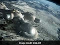 As Earth Sees Growing Urbanisation, China-Europe In Talks To Settle Village On Moon