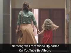 You'll Want To Give Your Mom A Call After Watching This Moving Ad