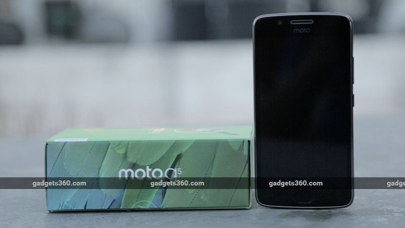 Moto G5 India Launch, Reliance Jio Summer Surprise Counter-Offers, WhatsApp UPI Payments, and More: Your 360 Daily