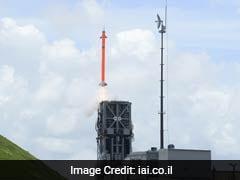 इस्राइल का भारत के साथ दो अरब डॉलर का मिसाइल करार, 'मेक इन इंडिया' के तहत करेगा विकसित