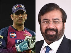 Harsh Goenka Does U-Turn, Praises 'Masterful' MS Dhoni Knock