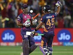 IPL Fantasy League 2017: Top 5 Picks For RPS vs KKR Clash
