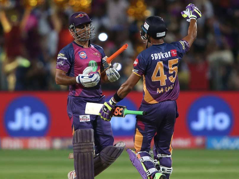 IPL Fantasy League 2017: Top 5 Picks For RPS vs KKR Clash