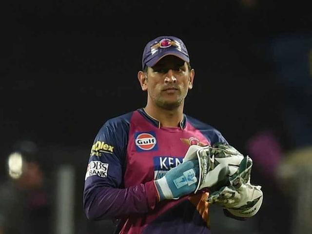 IPL 2017: Injuries Highlight Beginning Of 10th Edition Of Cricket Extravaganza