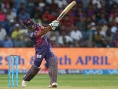 'MS Dhoni Will Take Rising Pune Supergiant To Title Win Against Mumbai Indians'