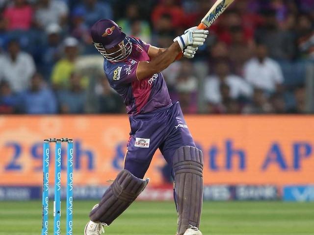 Indian Premier League 2017: How MS Dhoni Trumped Virat Kohli Off The Field