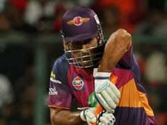 IPL 2017: MS Dhoni Removal As Rising Pune Supergiant Captain Disappointed Suresh Raina