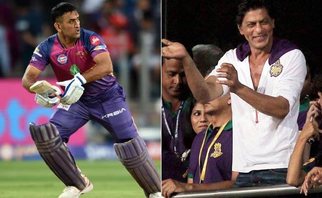 IPL : शाहरुख खान ने कहा, नीलामी तो हो, मैं इस क्रिकेटर को खरीदने के लिए पायजामा तक बेचने को तैयार हूं!