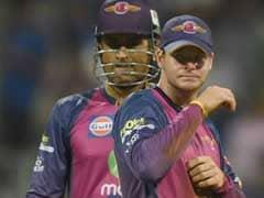 IPL 10 : पहली बार प्लेऑफ में पहुंचकर भी निराश हैं पुणे के कप्तान स्टीव स्मिथ, नहीं सूझ रहा उपाय!