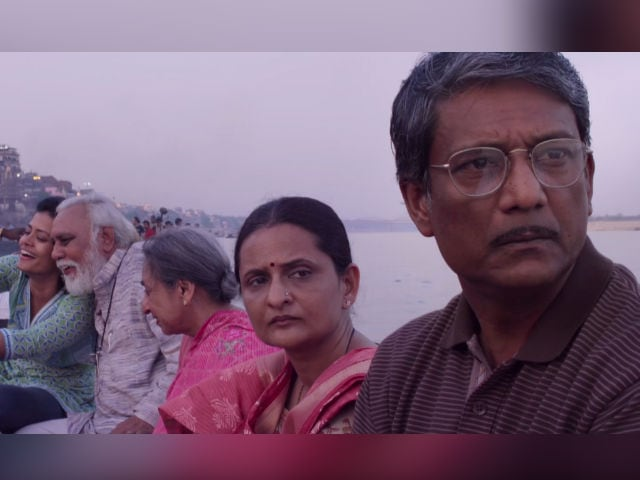 <i>Mukti Bhawan</i> Movie Review: Adil Hussain Delivers Masterclass In Acting In This Achingly Tender Film