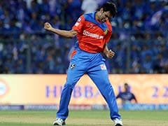 IPL 2017: Munaf Patel Returns To Action After 1426 Days