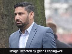 Pakistan Cricketer's Wife Beating Sentence To Be Reviewed In UK