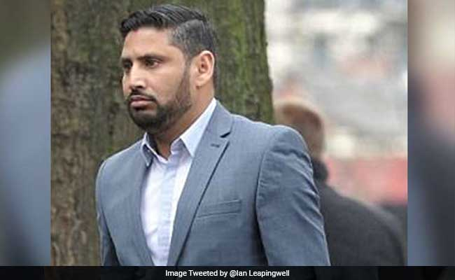 Pakistani Cricketer Mustafa Bashir Jailed In Wife Beating Case In UK