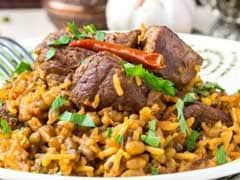 Bakrid 2018: Want To Cook Perfect Mutton Biryani? Step This Way For Expert Tips And Tricks