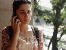 <i>Naam Shabana</i> Box Office Collection Day 8: Taapsee Pannu's Film Collects Rs 28 Crore