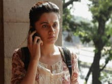 <I>Naam Shabana</i> Box Office Collection Day 3: Taapsee Pannu's Film Has A 'Decent' Weekend
