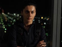 <I>Naam Shabana</i> Box Office Collection Day 4: Taapsee Pannu's Film Makes Over Rs 21 Crores