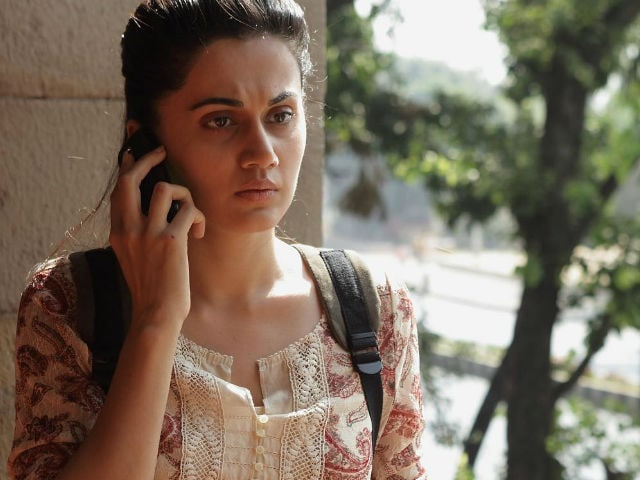 Naam Shabana Box Office Collection Day 8: Taapsee Pannu's Film Collects Rs 28 Crore