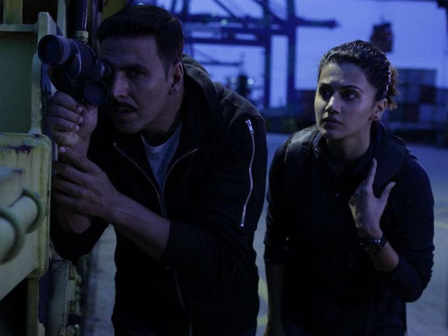 Naam Shabana Box Office Collection Day 12: Taapsee Pannu's Film Has Made A Little Over Rs 34 Crore Till Now